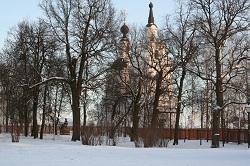Проблемы развития современной России