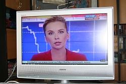 проблемы информационного общества и телевизор